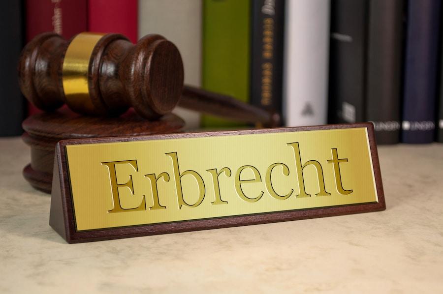 Jürgen Schleimer ist Ihr erfolgreicher Rechtsanwalt für Erbrecht in Köln